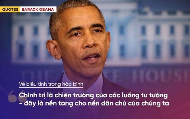 tổng thống Mỹ Barack Obama - elle vietnam 4