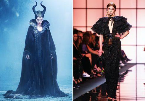 Paris Haute Couture, Armani Prive - elle