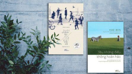 Những cuốn sách hay giúp bạn nuôi dưỡng một tâm hồn đẹp