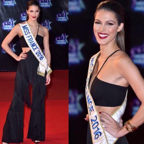 Hoa hậu Hoàn vũ 2016 Hoa hậu Hoàn vũ 2016 Iris Mittenaere - 13