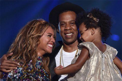 Beyoncé mang song thai, niềm vui nhân lên gấp bội ELLE VN