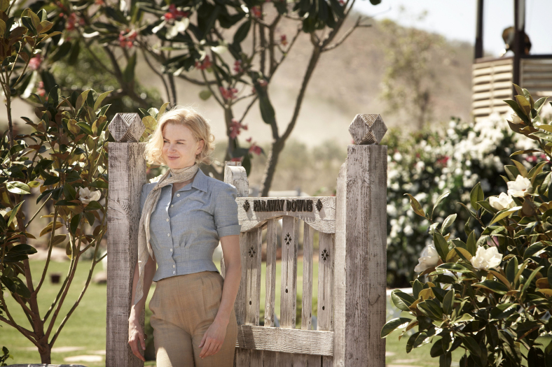 Thời trang trong phim: Chuyện Tình Nước Úc (Australia)