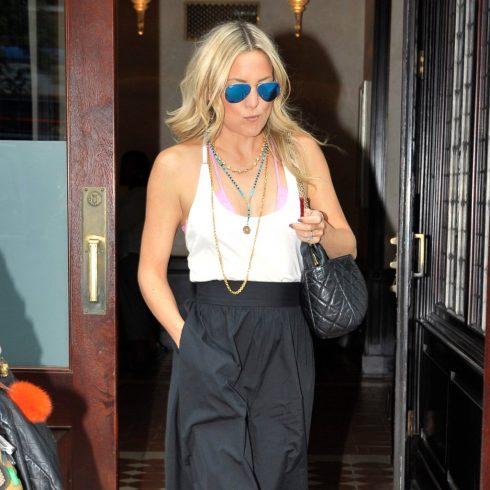 Phong cách của Kate Hudson
