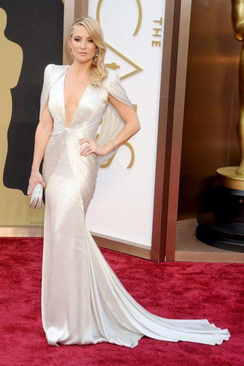 Phong cách thời trang của Kate Hudson