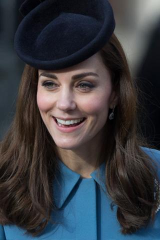 16 quy tắc chủ trì bữa tiệc của phu nhân Kate Middleton
