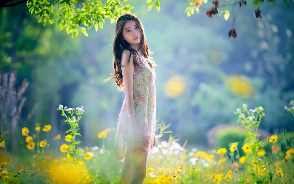 Bí quyết sống hạnh phúc, thiên nhiên