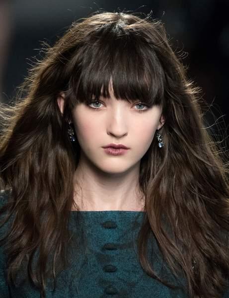 Xinh tươi với xu hướng trang điểm và làm tóc mới nhất 2