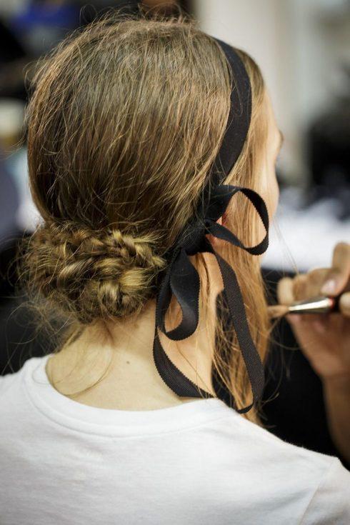 Xinh tươi với xu hướng trang điểm và làm tóc mới nhất 5