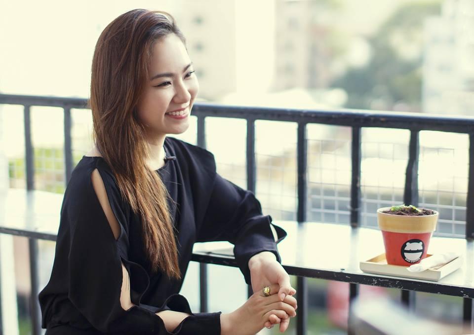 quán ăn ưa thích của sao Việt - Boo Coffee - elle vietnam