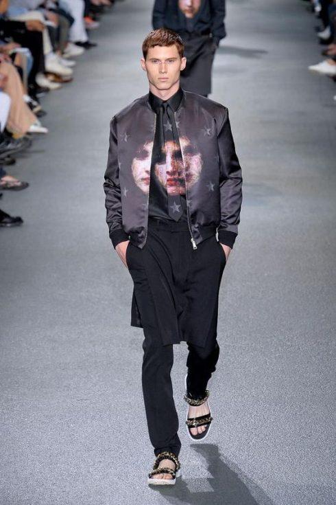 Nhung thiet ke lam nen lich su Givenchy 6