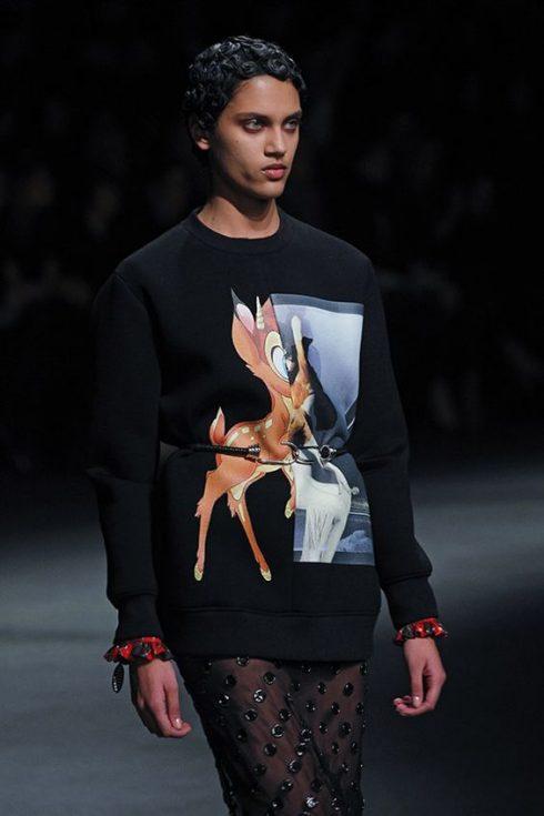 Nhung thiet ke lam nen lich su Givenchy 7