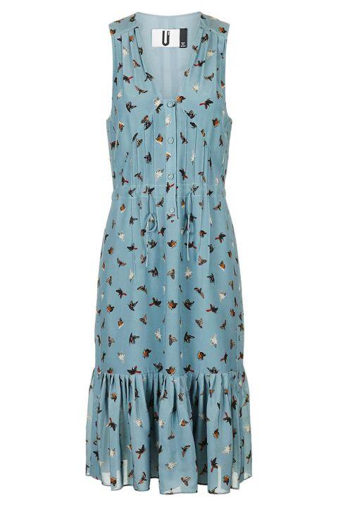 mẫu váy vintage1