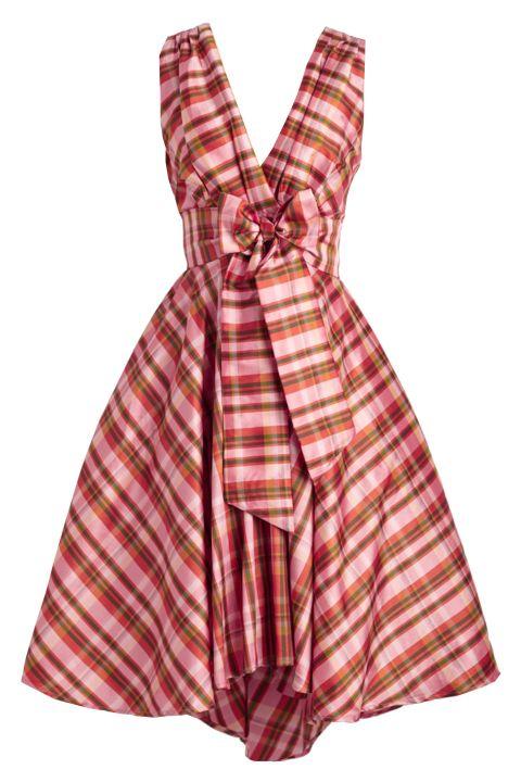 mẫu váy vintage3