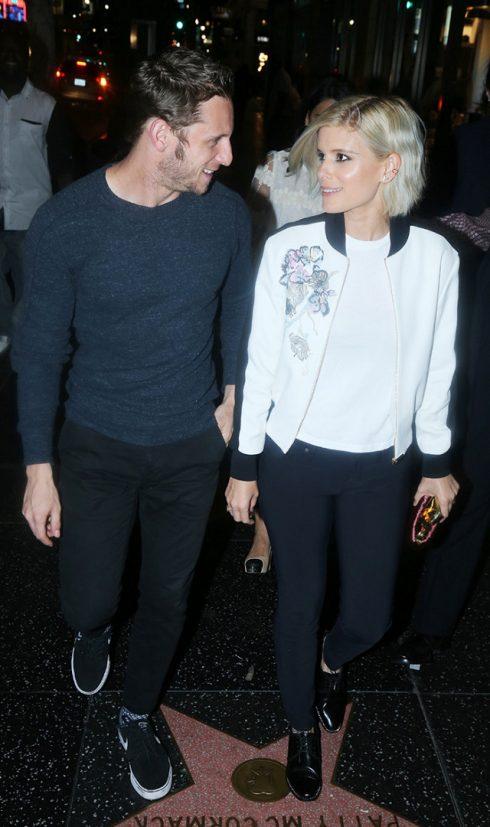 Thời trang hẹn hò của các cặp đôi nổi tiếng - ELLE VN