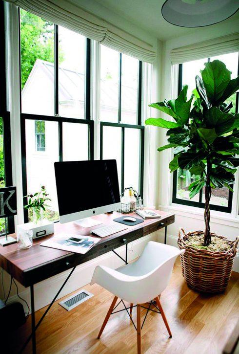 Các giải pháp thiết kế thông minh cho căn hộ nhỏ 1