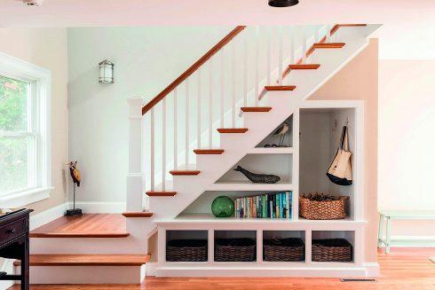 Các giải pháp thiết kế thông minh cho căn hộ nhỏ 6