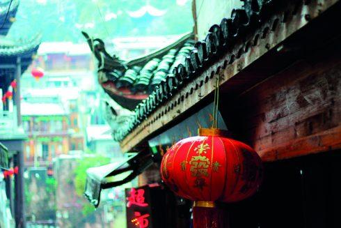Du lịch Trung Quốc Phượng Hoàng Trấn Cổ ngàn năm 11