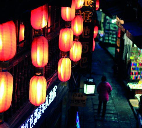 Du lịch Trung Quốc Phượng Hoàng Trấn Cổ ngàn năm 12
