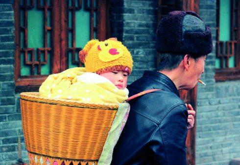 Du lịch Trung Quốc Phượng Hoàng Trấn Cổ ngàn năm 6