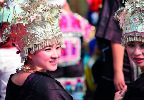 Du lịch Trung Quốc Phượng Hoàng Trấn Cổ ngàn năm 9
