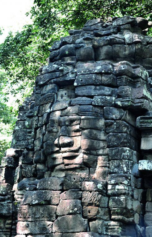 Tìm hiểu Quần thể Angkor Wat Ngôi đền tưởng niệm Banteay Chhmar 3