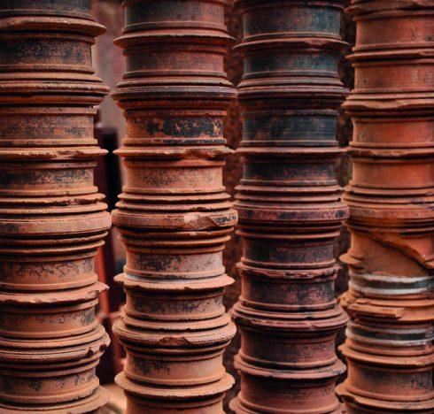 Tìm hiểu Quần thể Angkor Wat Tuyệt mỹ về điêu khắc ở đền Banteay Srey 6