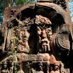 Tìm hiểu quần thể Angkor Wat: Đền Preah Khan Kompong Svay
