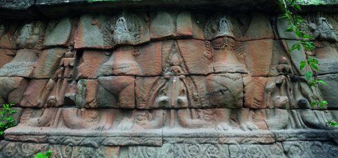 Tìm hiểu quần thể Angkor Wat Preah Khan vẻ đẹp chốn rừng hoang 2