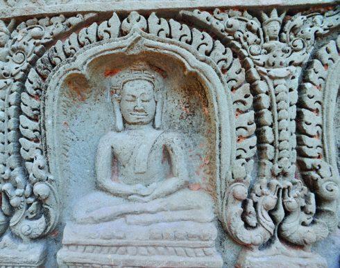 Tìm hiểu quần thể Angkor Wat Preah Khan vẻ đẹp chốn rừng hoang 4