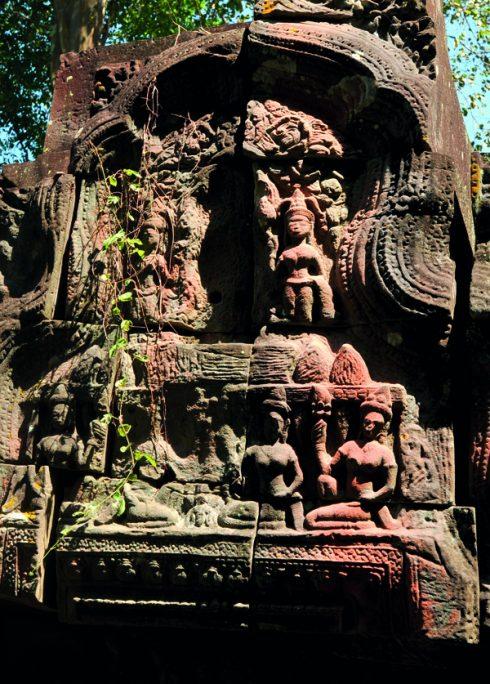 Tìm hiểu quần thể Angkor Wat Preah Khan vẻ đẹp chốn rừng hoang 5