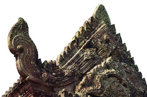 Tìm hiểu quần thể Angkor Wat Preah Vihear đền của những ngôi đền 1