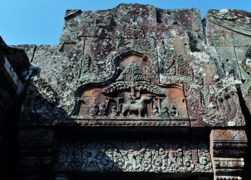 Tìm hiểu quần thể Angkor Wat Preah Vihear đền của những ngôi đền 2