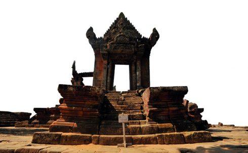 Tìm hiểu quần thể Angkor Wat Preah Vihear đền của những ngôi đền 4