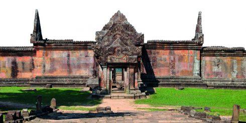 Tìm hiểu quần thể Angkor Wat Preah Vihear đền của những ngôi đền 7