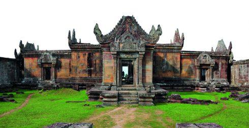 Tìm hiểu quần thể Angkor Wat Preah Vihear đền của những ngôi đền 8
