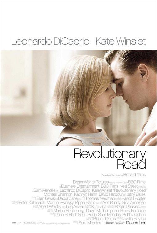 Thời trang trong phim: Khát Vọng Tình Yêu (Revolutionary Road)