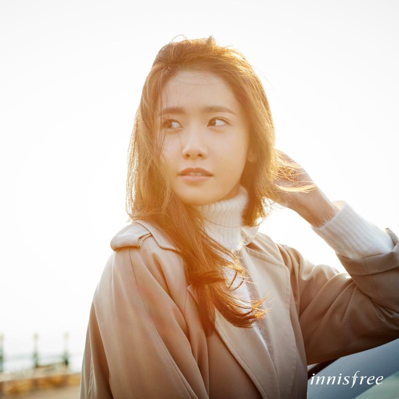 Yuna SNSD - elle vietnam 16