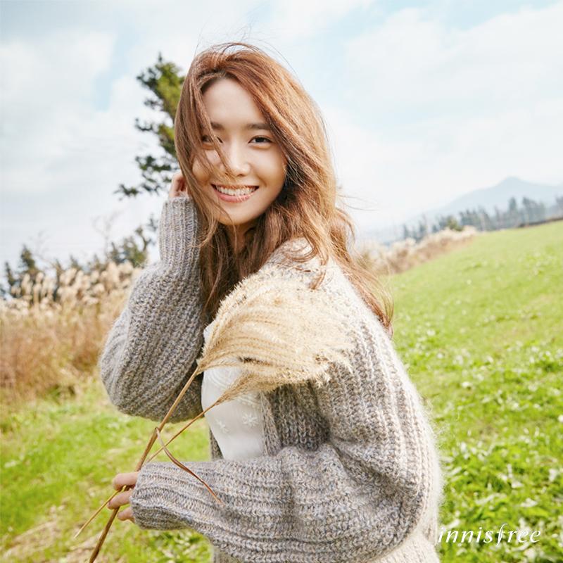 Yuna SNSD - elle vietnam 5