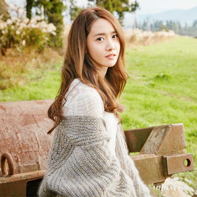 Yuna SNSD - elle vietnam 7