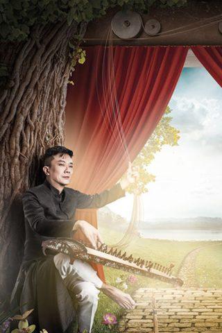 """""""Beyond Borders"""" - Hành trình âm nhạc của nghệ sĩ Trí Nguyễn"""