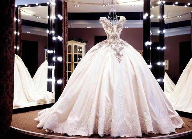 12 đám cưới hoành tráng bậc nhất năm 2016