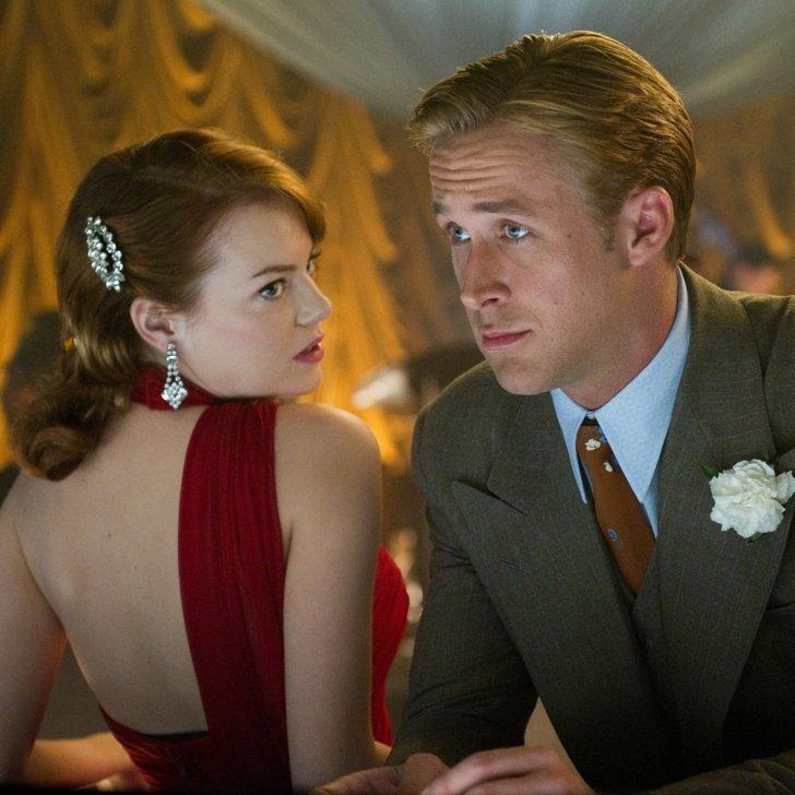 Cuộc gặp gỡ cách đây 7 năm giữa Emma Stone và Ryan Gosling ELLE VN