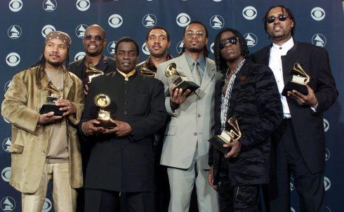 Baha Men thắng giải Grammy