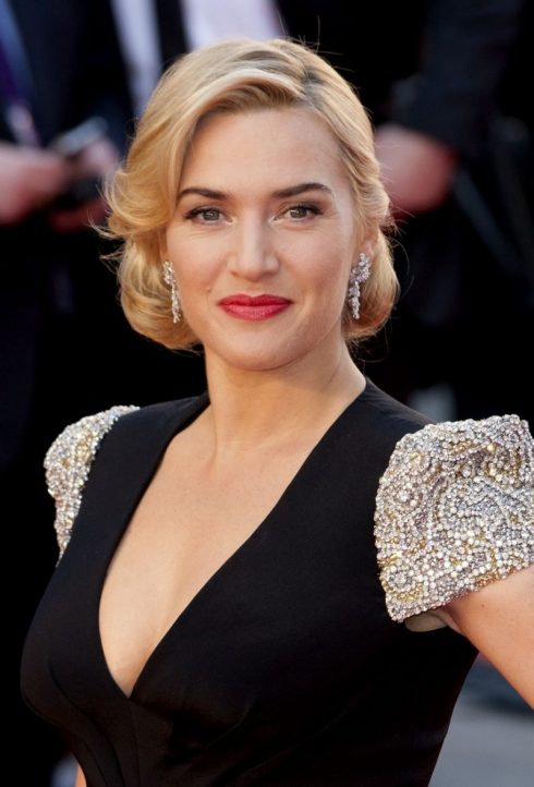 Kate Winslet thắng giải Grammy