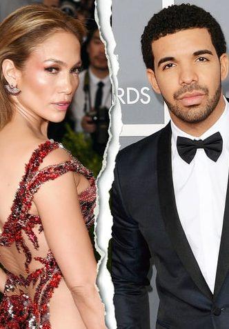 Jennifer Lopez và Drake đã thực sự chia tay?
