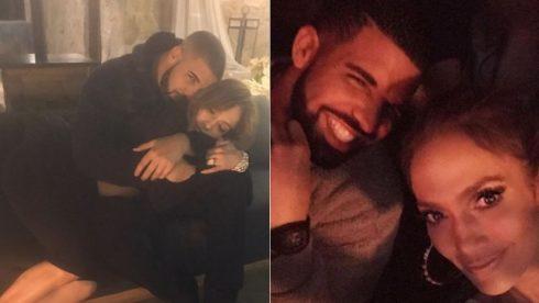 Jennifer Lopez và Drake đã thực sự chia tay? ELLE VN
