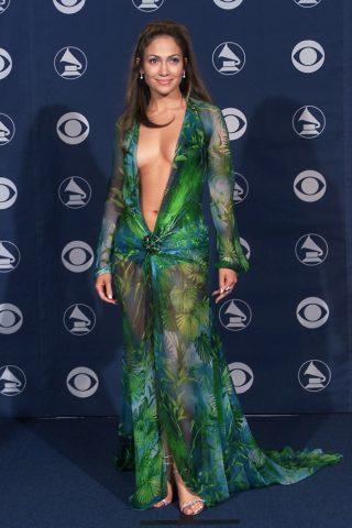 6 khoảnh khắc đáng nhớ nhất trong lịch sử Grammy