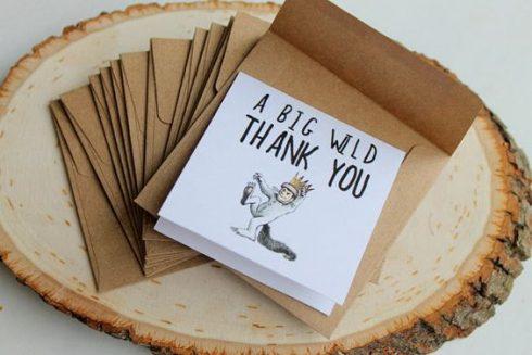 Cách viết một tấm thiệp cảm ơn hoàn hảo 3