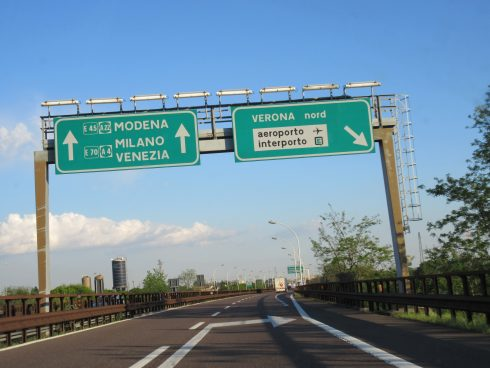 Phố huyên Italia 1
