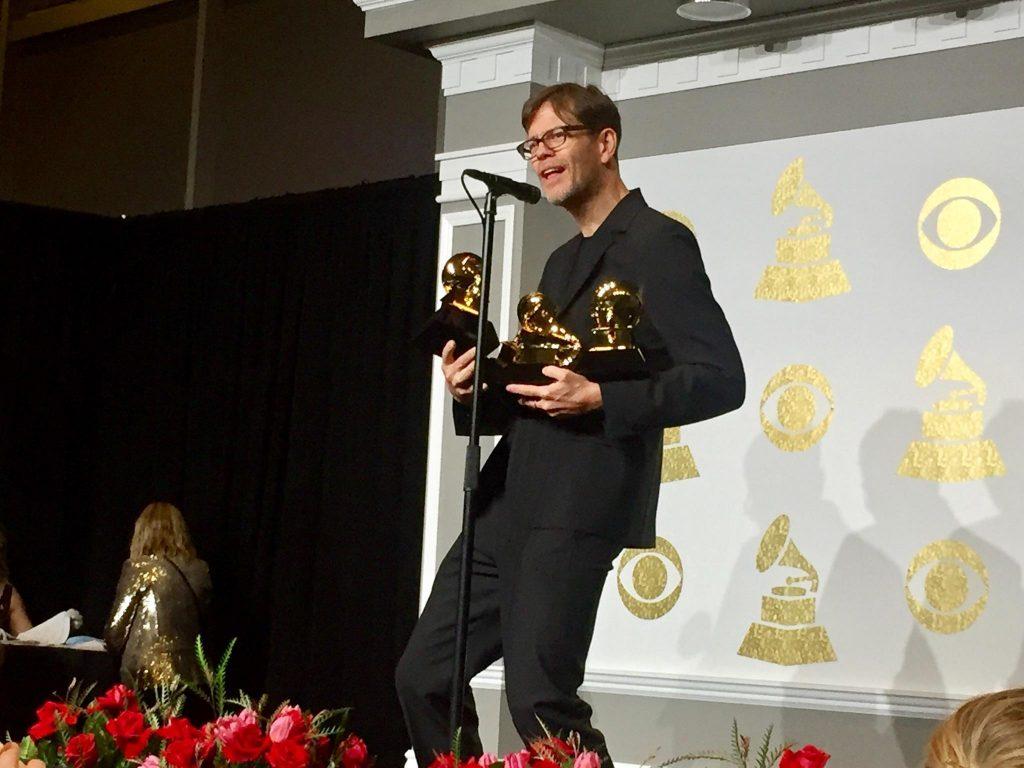 Kết quả Grammy lần thứ 59